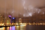 Rotterdam City Lights